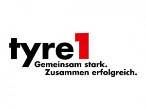 tyre1 Logo